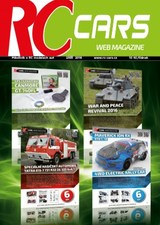 RC cars web 09/16