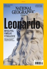 National Geographic 5/2019